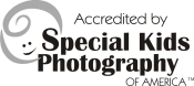 Special Needs Photographer