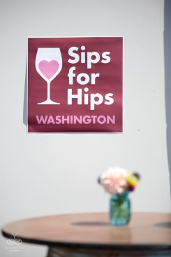 Sips for Hips